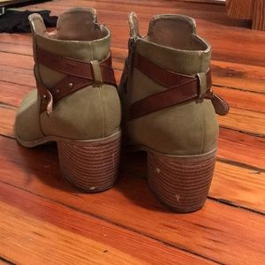 Michael Antonio Shoes - Ankle boots
